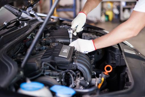 entretien reparation auto